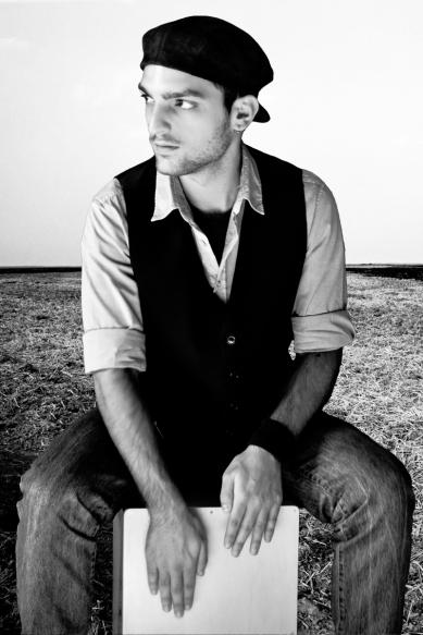 Photography & post-production: Francesco Renna Background by Brooke White: www.brookecwhite.net